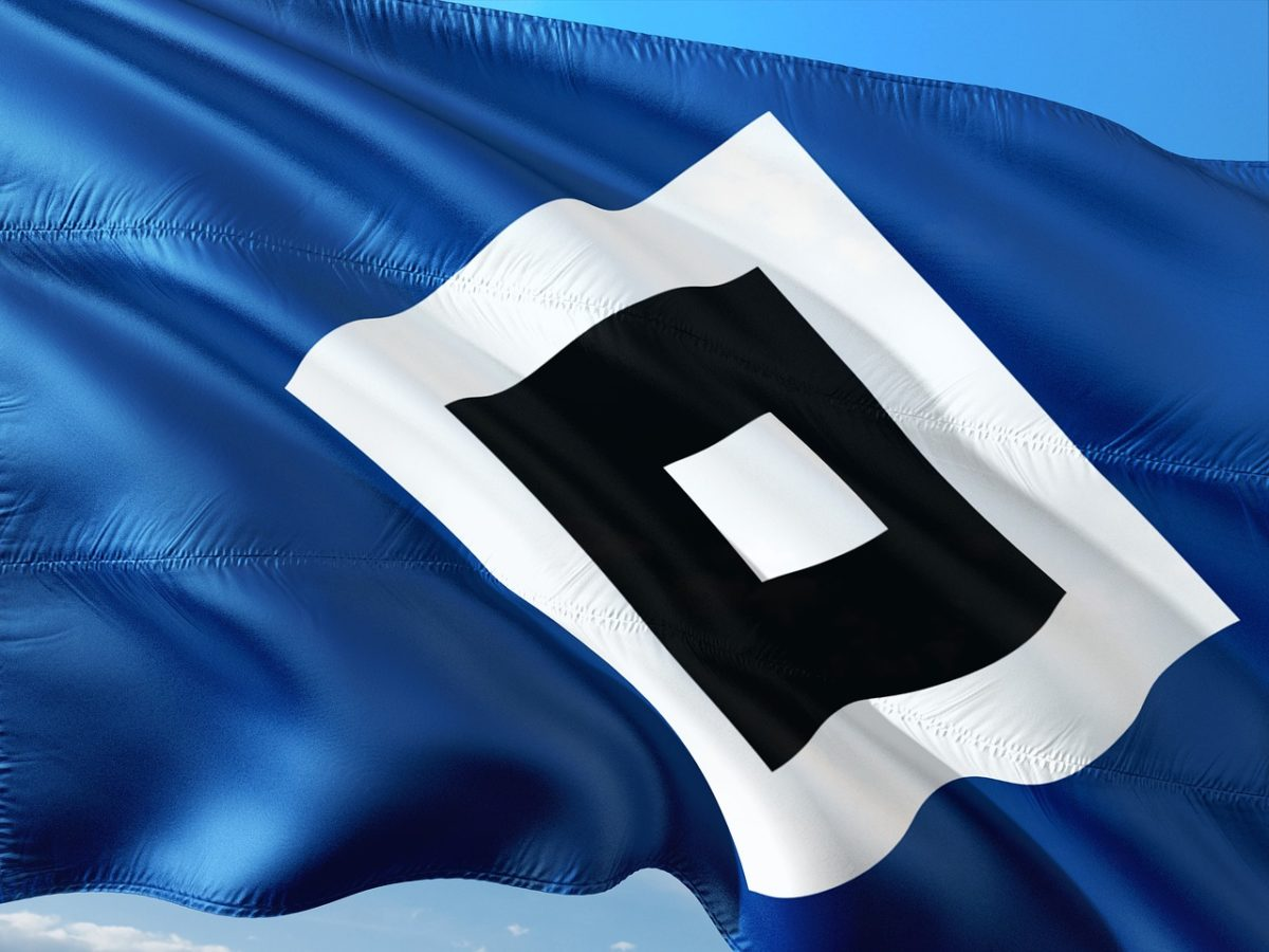 HSV Flagge