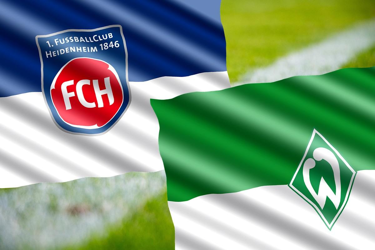 Relegation Bremen Heidenheim RГјckspiel